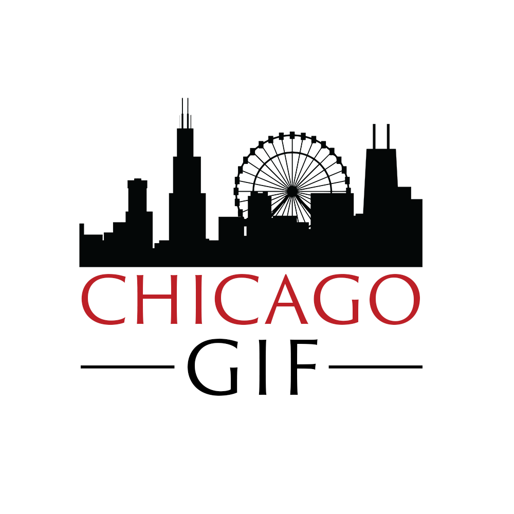 Chicago GIF booth for weddings, festivals and parties - photo booth